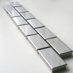 Metallo Confine 23x48x8mm