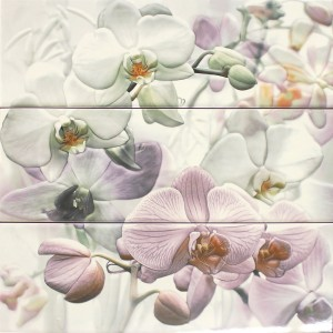 Rivestimenti Decorative Orchidee