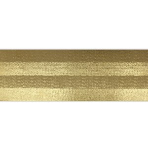 Rivestimenti Decorative Melody Oro 25x75cm